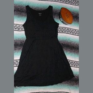 MOSSIMO Little Black Dress NEW